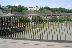 Staatsbrücke Salzburg