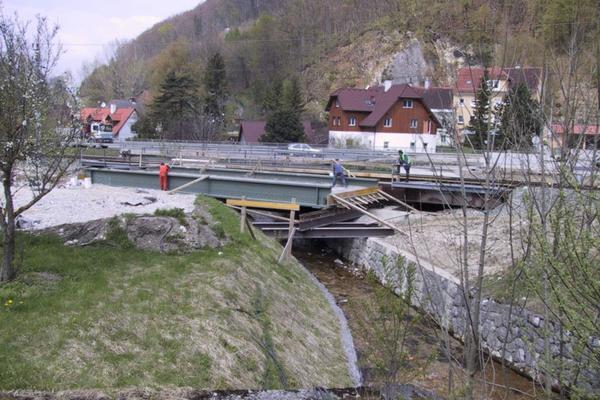 Kremsbachbrücke