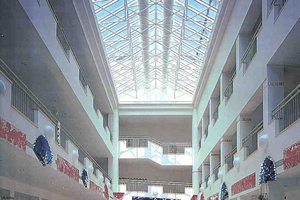 Gymnasium Hallein