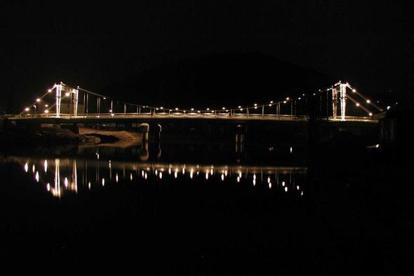 Lahnbrücke Nassau