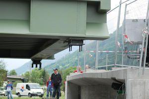 Salzachbrücke Hollersbach