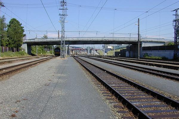 Eichstraße