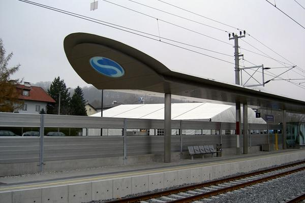 Nahverkehr Salzburg