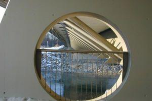 Saalachbrücke Salzburg - Freilassing
