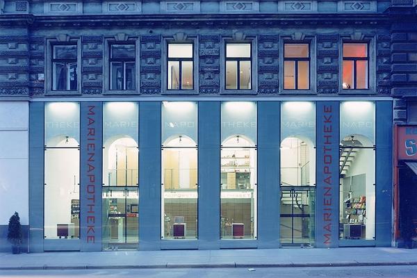 Marienapotheke Wien