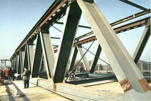Salzachbrücke Liefering