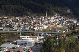 ÖBB-Brücke Landeck