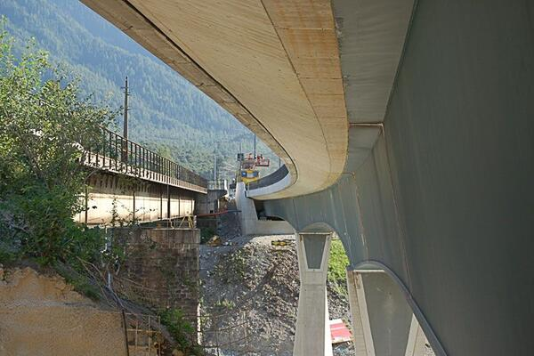 ÖBB-Brücke Ötztaler Ache