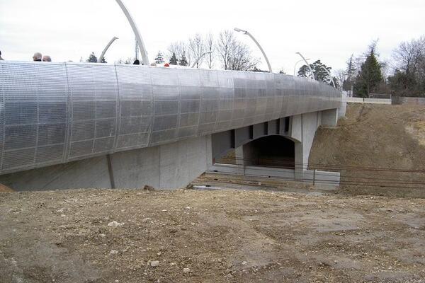 ÖBB Brücke Eichendorff