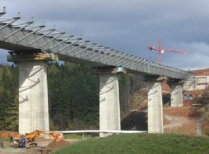 Tiefbauplanung in Österreich und Deutschland