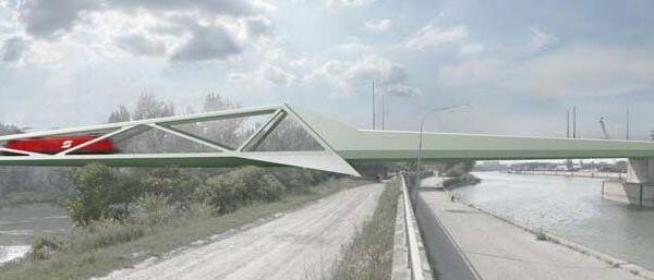 Freudenauer Hafenbrücke