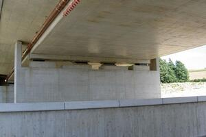 Brücke über die L110