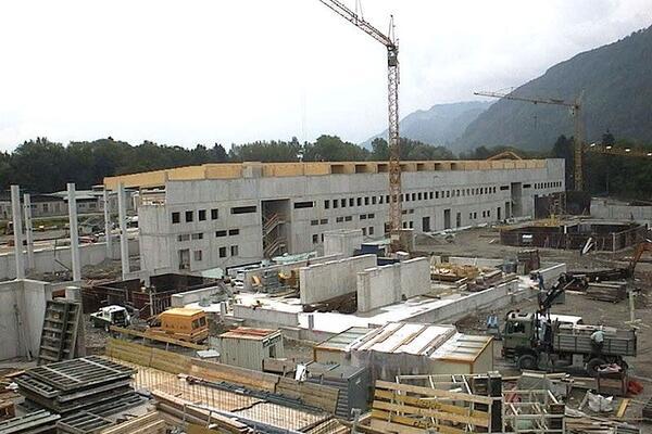 MDF-Werk Binder Hallein