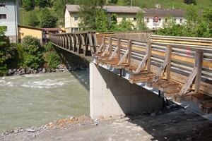 Viadukt Lend