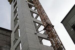 Wärmetauscher Zementwerk Leube GmbH